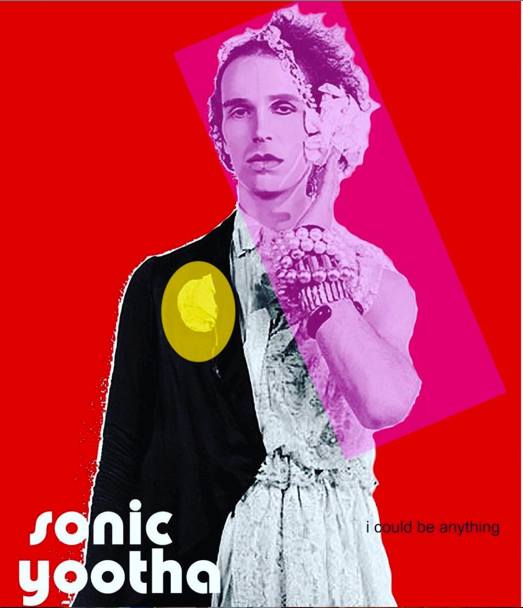 24th July Sonic Yootha Pride