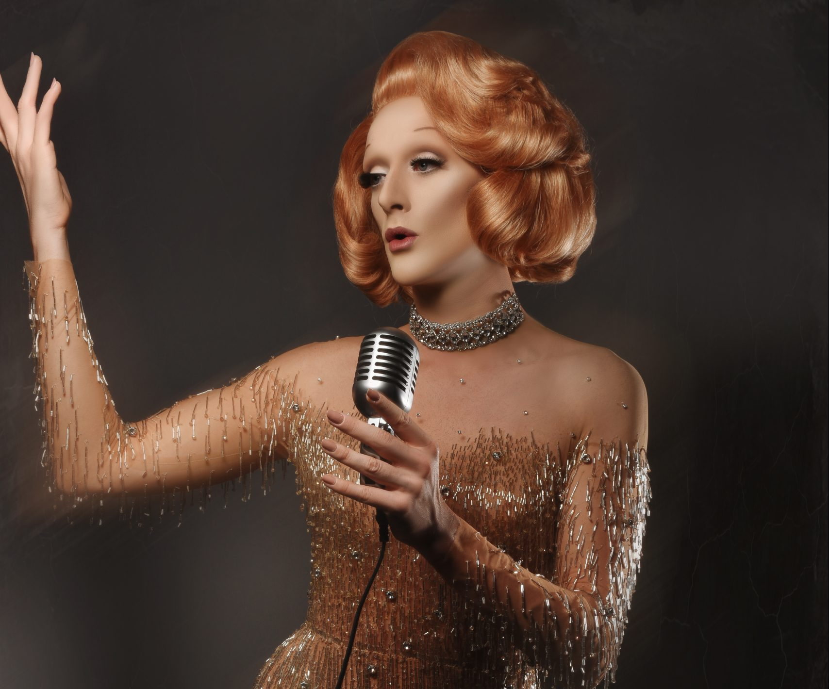 Dietrich: Live