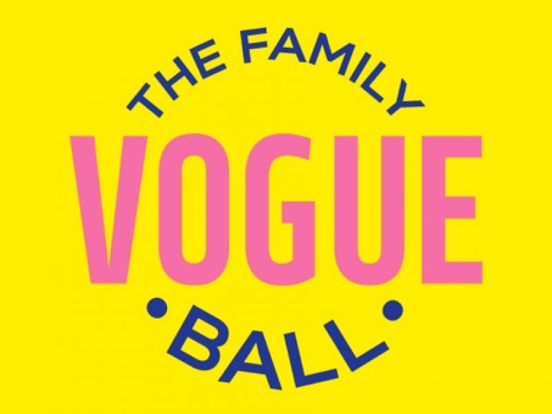 Family Vogue Ball - St Helens