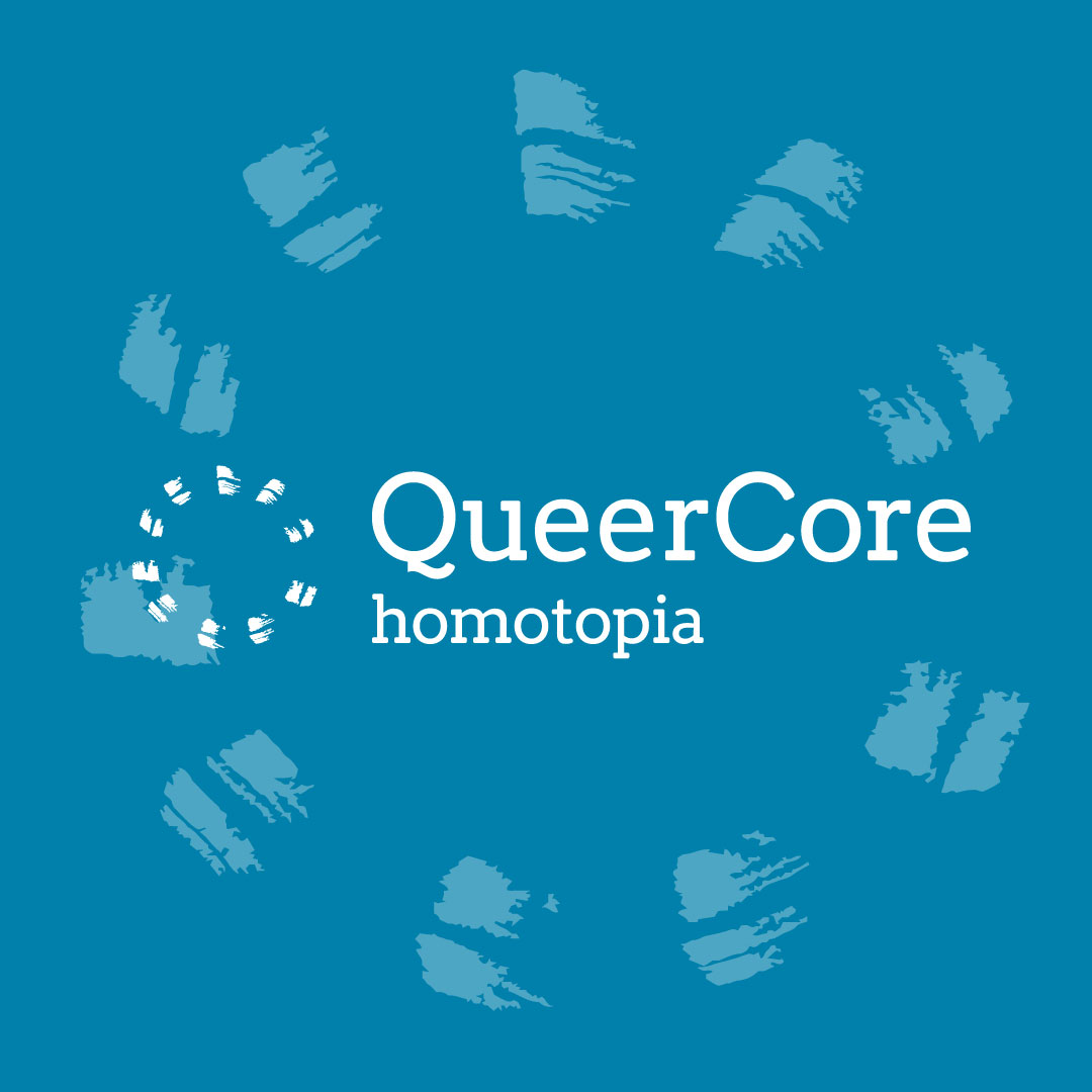 QueerCore Showcase Two